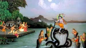 """भगवान कृष्ण सुन्न का पडले, जेव्हा कालियाने त्याला प्रश्न विचारला, """" तू निर्माता आहेस. तू माझ्यासारखे विषारी साप तयार केले आहेत. यात माझा काय दोष ? मी विषारी आहे कारण प्रकृतीनेच मला असे केले आहे ? """"  भगवान श्रीकृष्ण त्याचे उत्तर का देऊ शकले नाहीत ?"""