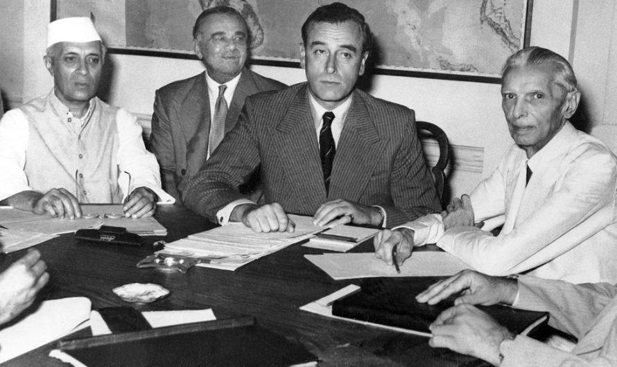 1947  मध्ये फाळणी झाली नसती तर भारतात काय झाले असते?