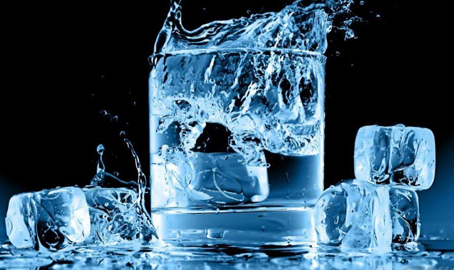 तुम्ही थंड पाणी पित असाल तर सावधान? होतील दुष्परिणाम…