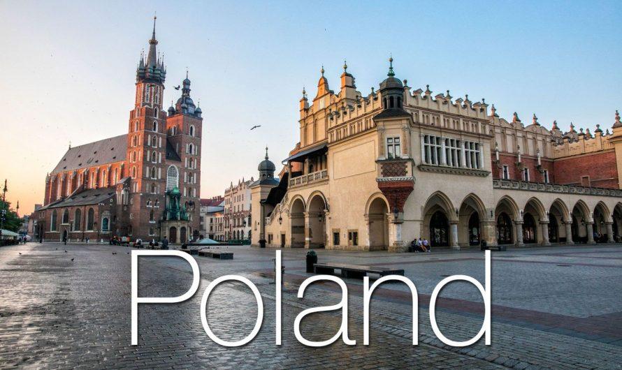 पोलंड बद्दल काही सर्वात आश्चर्यकारक गोष्टी काय आहेत ?