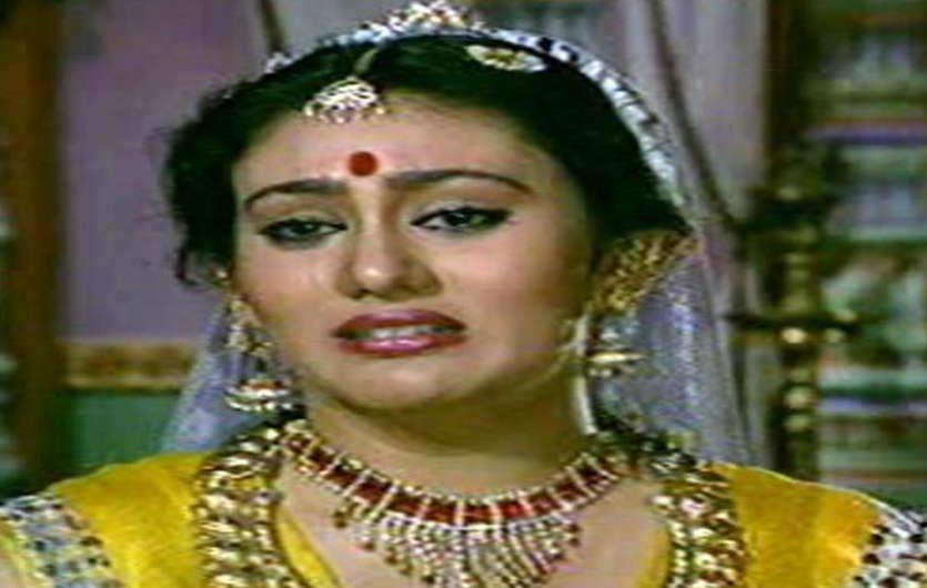 रामायणमधील सीतेने बोलून दाखवली दखल न घेतल्याची खंत