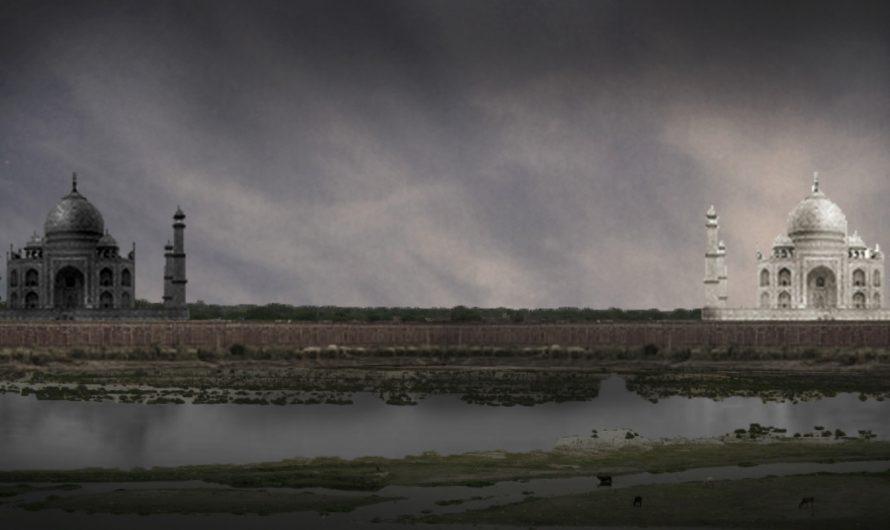 काळा ताज महाल ? शहा जहान खरंच बांधणार होता ?